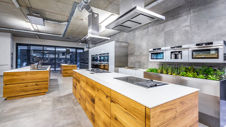 Kuchyňská studia