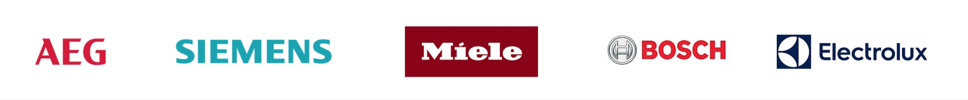 Kurzy vaření AEG Siemens Miele Bosch Electrolux