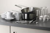 Správné podmínky pro všechny kusy i smíšeného nádobí