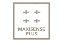 MaxiSense®Plus indukční deska umožňuje naprosto dokonalou flexibilitu a možnosti pro vaření